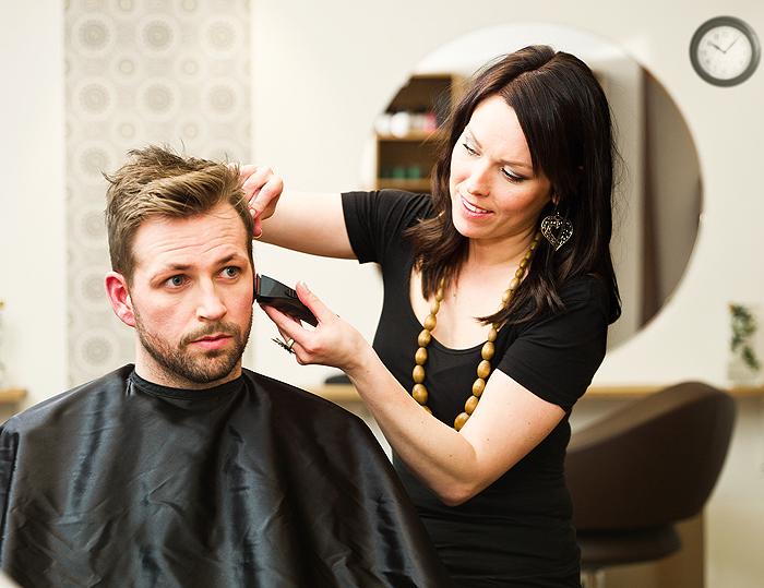 Salon Fryzjerski Męski Punkt Strzyżenie Dla Panów Już Od 10zł