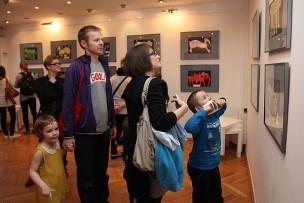 Wystawa Paleta Cudów potrwa jeszcze 5 dni