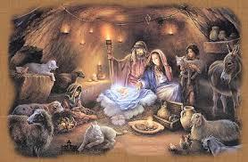 Bóg się rodzi, moc truchleje!