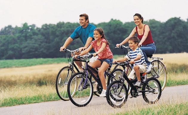 Stojaki  rowerowe dla mieszkańców Ursynowa