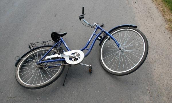 Wszyscy na rowery !