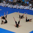 Żoliborz Judo Cup - czwarta edycja