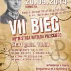 VII Bieg Rotmistrza Witolda Pileckiego