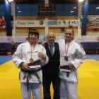 UKS Ronin Team I Puchar Europy Młodziczek