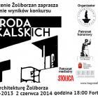 Ogłoszenie  lauretatów nagrody Brukalskich