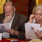 Żoliborska Wspólnota dyskutuje nad programem