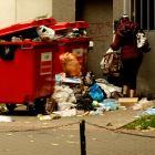 Na Sadach ogarnęli temat śmieci