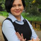 Beata Zasada-Wysocka