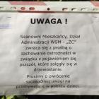 Prezes WSM ŻC, Barbara Hruszowiec Pierwszym Bartnikiem Żoliborza