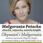 Małgorzata  Potocka w Kalinowym Sercu