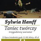 Arteterapia - Taniec Twórczy w Kalinowym Sercu
