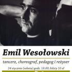 Spotkanie z Emilem Wesołowskim w Kalinowym Sercu!
