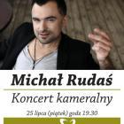 Michał Rudaś - Kameralnie w Kalinowym Sercu